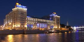 Առափնյա Սև Տունը, Մոսկվա, Ռուսաստան