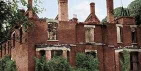 Дом Священника в Борли, Эссекс,  Великобритания