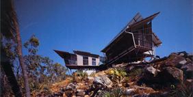 Дом Розака, Дарвин, Австралия