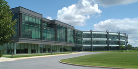Armstrong Corporate Headquarters, Lancaster, Pennsylvania, USA