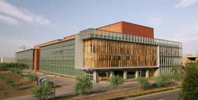 Biodesign Institute, Tempe, Arizona, USA