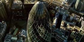 30 St Mary Axe, London, United Kingdom