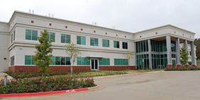 BioBased Corporate Headquarters, Arkansas, USA