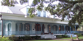 Myrtles Plantation, Louisiana, USA
