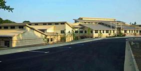 Средняя Школа Бетел, Литл-Рок, Арканзас, США