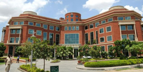 ITC Green Center, Gurgaon, India