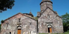 Макараванк, Тавушская Область, Армения