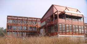 Philip Merrill Environmental Center, Annapolis, USA