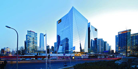 World Financial Center, Beijing, China