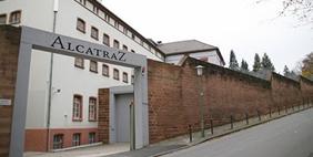 Հյուրանոց-Բանտ Ալկատրազ, Գերմանիա