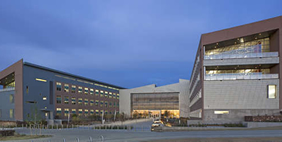Science And Technology Facility, Golden, Colorado, USA
