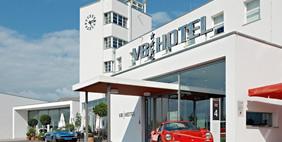 Հյուրանոց V8, Շտուտգարտ, Գերմանիա