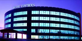 Штаб-Квартира Корпорации Пасифик Контролс