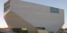 House of Music, Porto, Portugal
