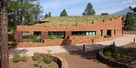 Easton Collection Center, Flagstaff, Arizona, USA