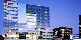 Genzyme Center, Cambridge, Massachusetts, USA