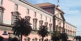 Գաղտնի Սենյակ, Նեապոլ, Իտալիա