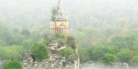 Khorakert Monastery, Jiliza, Armenia