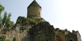 Նոր Վարագավանք, Վարագավան, Հայաստան