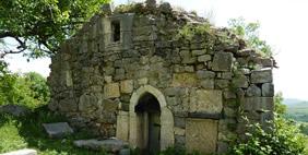 Սուրբ Ստեփանոս եկեղեցի, Տող, ԼՂՀ (Հայաստան)