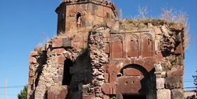Pemzashen Church, Pemzashen, Armenia