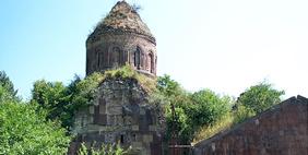 Хоранашат, Чинари, Армения