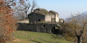 Hakobavank Monastery, Kolatak, NKR (Armenia)