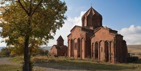 Монастырь Мармашен, Ваграмаберд, Армения