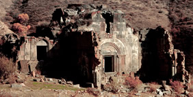 Монастырь Ахджоц, Араратская Обл., Армения