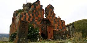 Havuts Tar, Garni, Armenia