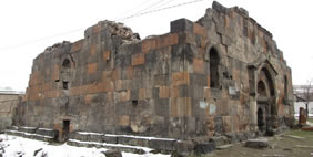 Avan Katoghike Church, Yerevan, Armenia