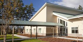 Центр Развития Ребенка Регата, Вашингтон, США
