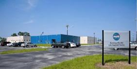 Здание M6-490, Космический Центр Кеннеди, США