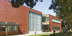 Մ. Ջեյ Հոմերի Գիտ. և Ուսանողական Կյանքի Կենտրոն