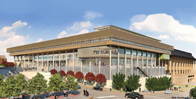 Darla Moore School of Business, Columbia, SC, USA