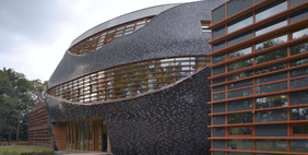World Wildlife Fund Headquarters, Zeist, Netherlands