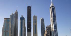 23 Marina, Dubai, UAE
