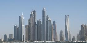 Elite Residence, Dubai, UAE