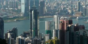 The Center, Hong Kong
