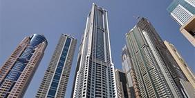 The Torch, Dubai, UAE