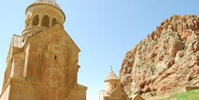 Նորավանքի Վանական Համալիր, Հայաստան