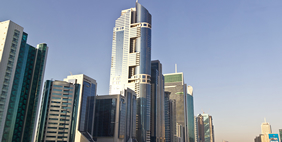HHHR Tower, Dubai, UAE
