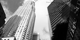 U.S. Bank Tower, Los Angeles, USA