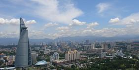 Menara Telekom, Kuala Lumpur, Malaysia