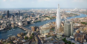 The Shard, London, Great Britain