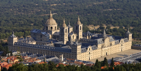 El Escorial, San Lorenzo de El Escorial, Spain