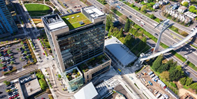 OHSU Center for Health and Healing, Oregon, USA