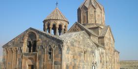 Ованнаванк, Армения