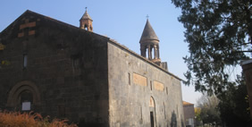 Karbi Church, Armenia