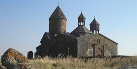 Сагмосаванк, Армения